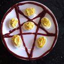 Satan eggs