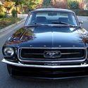 Mustang '67