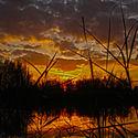 Zachód słońca #3