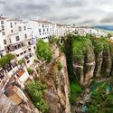 Ronda, Andaluzja, Hiszpania
