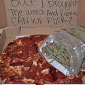 spoko, poza tym ze pizza wyglada jak...