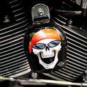 Harley Davidson Vienna..