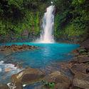 Rio Celeste, Kostaryka