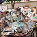 Fotel dla Ozziego :D