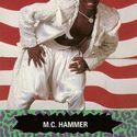 MC Hammer.