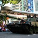 Malezyjski PT-91M