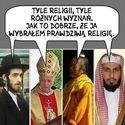 Prawdziwa religia