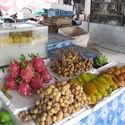 Thailand Fruits 01