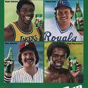 Reklama 7UP, 1981