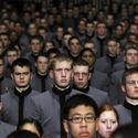 U.S Army cadets