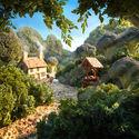 Stilton Cottage