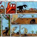 Z życia kotozaurów