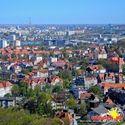 Gdańsk Oliwa pachołek