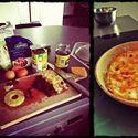 Szybko i prosto, omlet na słodko