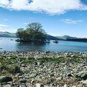 Loch Lomond szkocja