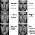 Emocje podstawowe by Tim Roth