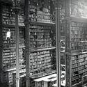 Domowa biblioteczka :-)