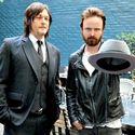 Daryl & Jessy