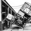 Test odchylenia - Londyn, 1933.