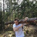 Trening wsrod dzikiej natury +50 do osiagniec