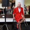 Miliarder Sir Richard Branson przegrał zakład