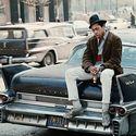 NY City lata 70.