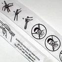 Instrukcja używania pałeczek