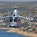 Eurocopter X3 - najszybszy helikopter !