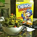 crunch weed's :D