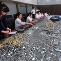 Chińczyk ukarany $1600 grzywny