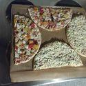 System na podgrzewanie pizzów