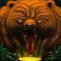 niedźwiadek :)