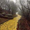 Park czarnoksiężnika z krainy Oz