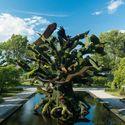 Ogród Botaniczny Montreal
