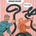 Dzikie węże
