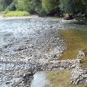 wycieczka nad rzekę