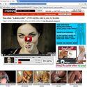 Polski Rap pełną gębą. Kontrowersyjny teledysk polskiego rapera Don Atana na stronie pornograficznej.