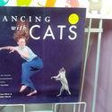 Taniec z kotami