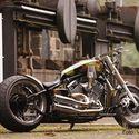 drag bike :)