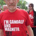 Gandalf i Magneto