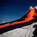 Wulkan Tanzania