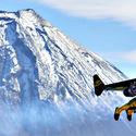 Człowiek samolot