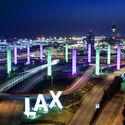 LA airport KLAX