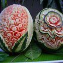 Sztuka arbuzowa