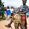 Hiena zwierzę juczne!!!