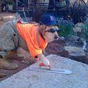 A mój pies ciągle bezrobotny