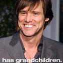 Jim Carrey ma wnuki