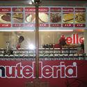 Nutelleria.