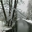 Tak dla odmiany zimowo ;)