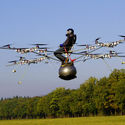 personal-multicopter